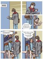 La vie rêvée des profs : Chapitre 3 page 11