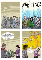 La vie rêvée des profs : Chapitre 3 page 15