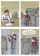 La vie rêvée des profs : Chapitre 3 page 16