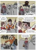 La vie rêvée des profs : Chapitre 3 page 17