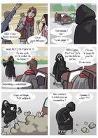 La vie rêvée des profs : Chapitre 3 page 18