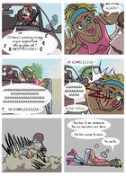 La vie rêvée des profs : Chapitre 3 page 19