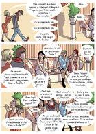 La vie rêvée des profs : Chapitre 3 page 21