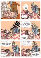 La vie rêvée des profs : Chapitre 3 page 22