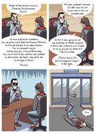 La vie rêvée des profs : Chapitre 3 page 26