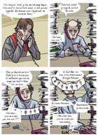 La vie rêvée des profs : Chapitre 3 page 27