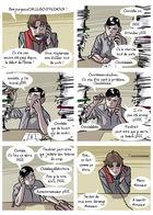 La vie rêvée des profs : Chapitre 3 page 28