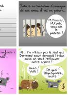 Bertrand le petit singe : Chapitre 2 page 2