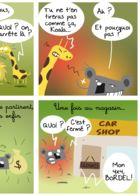 Bertrand le petit singe : Chapitre 2 page 4
