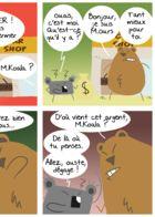 Bertrand le petit singe : Chapitre 2 page 5