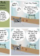 Bertrand le petit singe : Chapitre 2 page 7