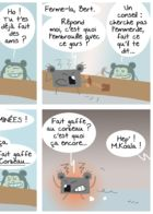 Bertrand le petit singe : Chapitre 2 page 8