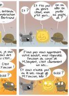 Bertrand le petit singe : Chapitre 2 page 9