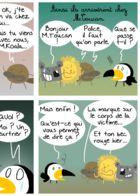 Bertrand le petit singe : Chapitre 2 page 10