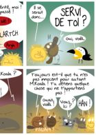 Bertrand le petit singe : Chapitre 2 page 11