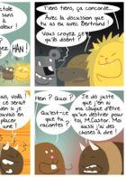 Bertrand le petit singe : Chapitre 2 page 12