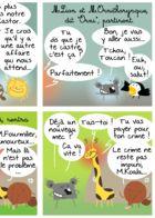 Bertrand le petit singe : Chapitre 2 page 13