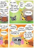 Bertrand le petit singe : Chapitre 2 page 14