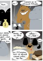 Bertrand le petit singe : Chapitre 2 page 16