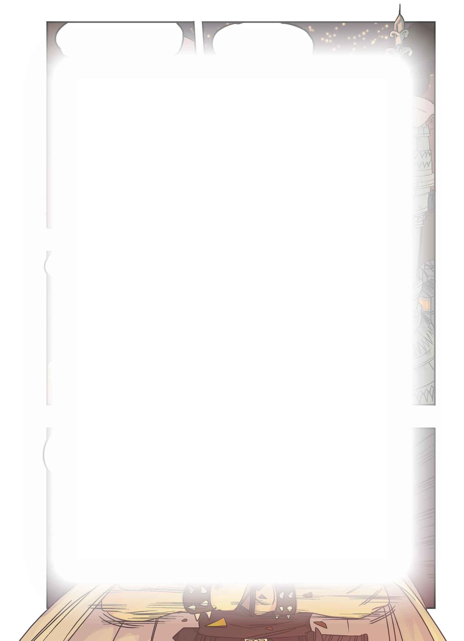 Amilova : Chapitre 7 page 3
