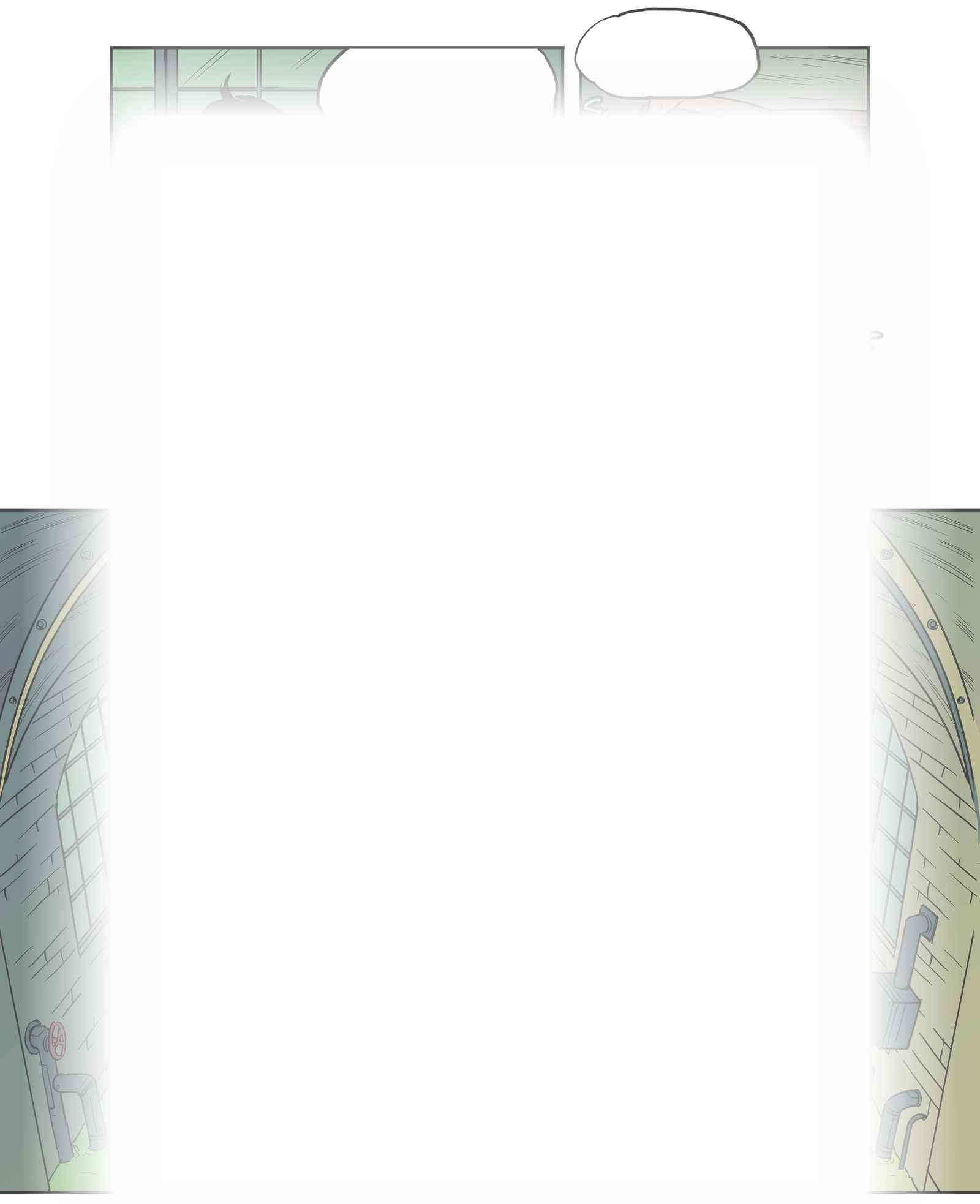 Amilova : Capítulo 7 página 6
