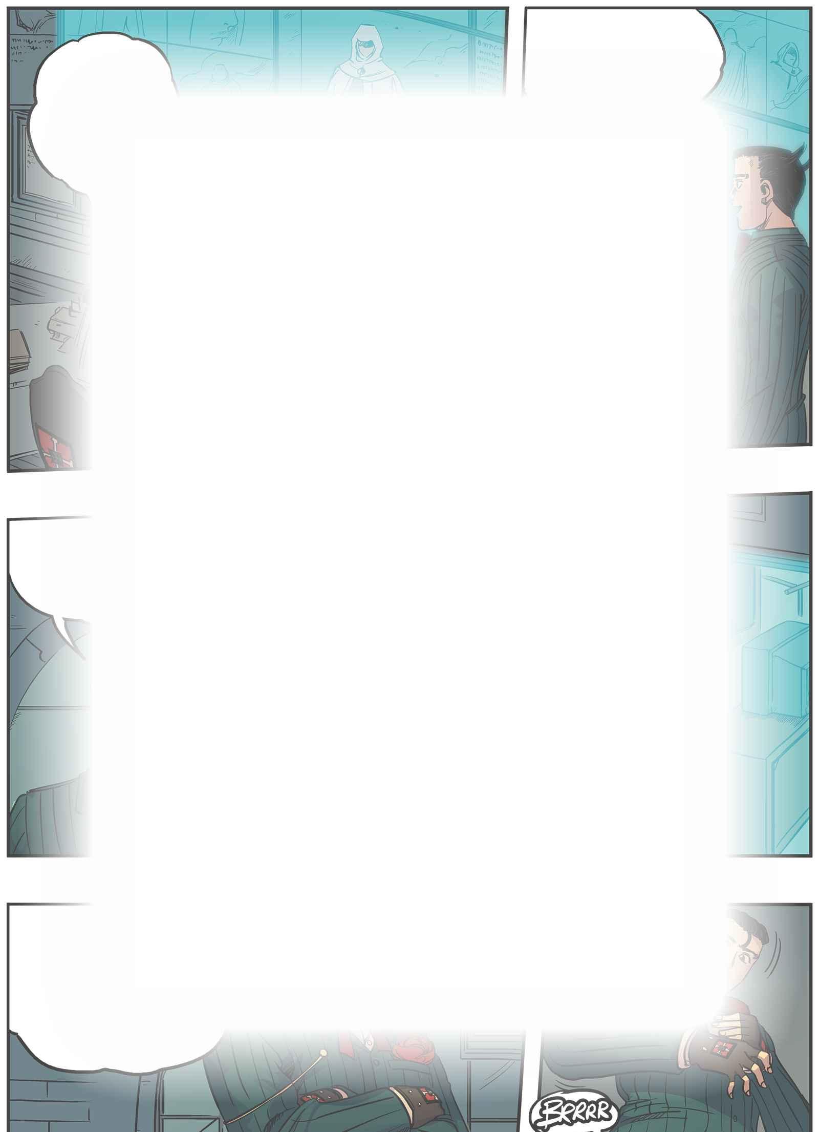 Amilova : チャプター 7 ページ 7