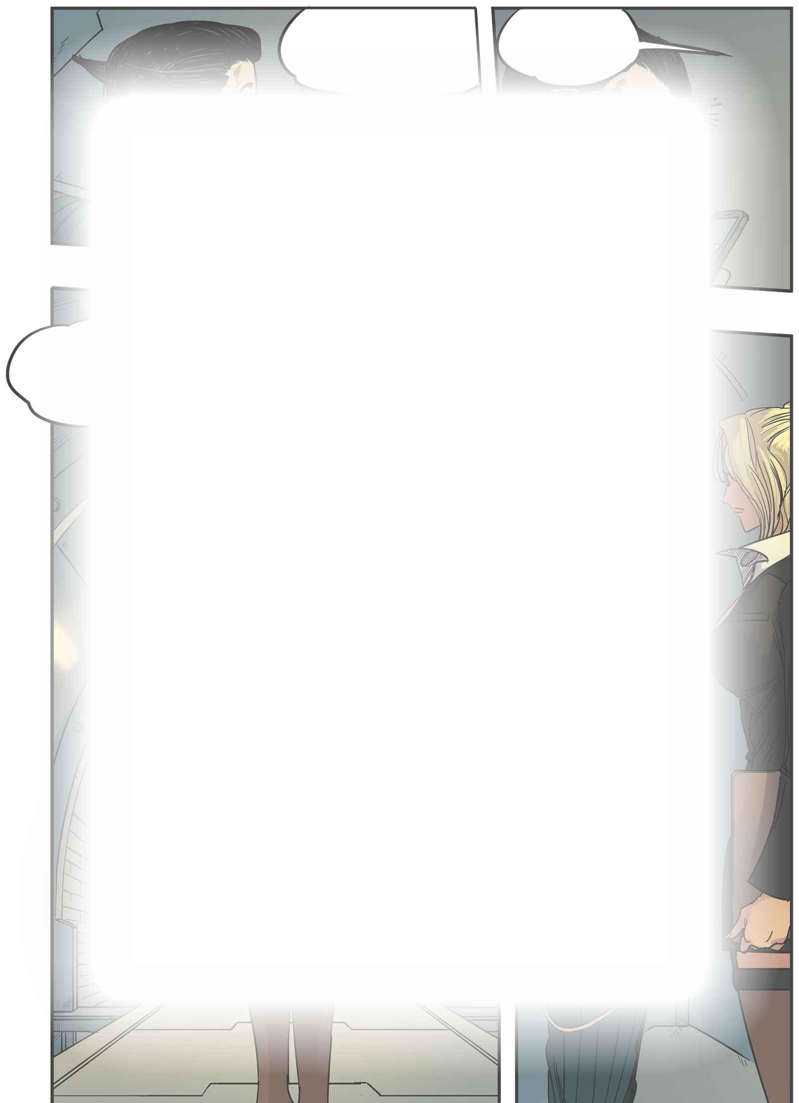 Amilova : チャプター 7 ページ 9