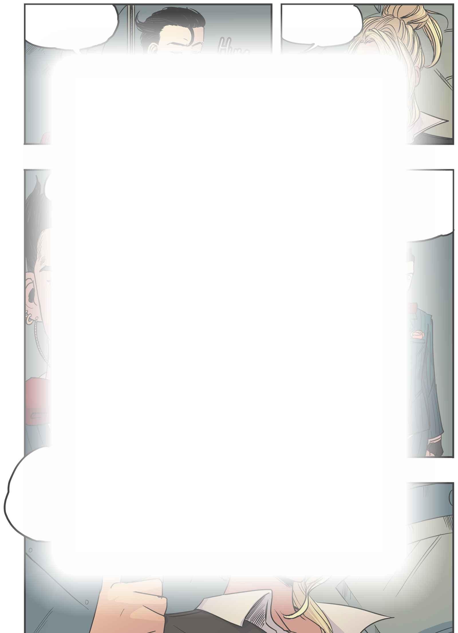 Amilova : Capítulo 7 página 10