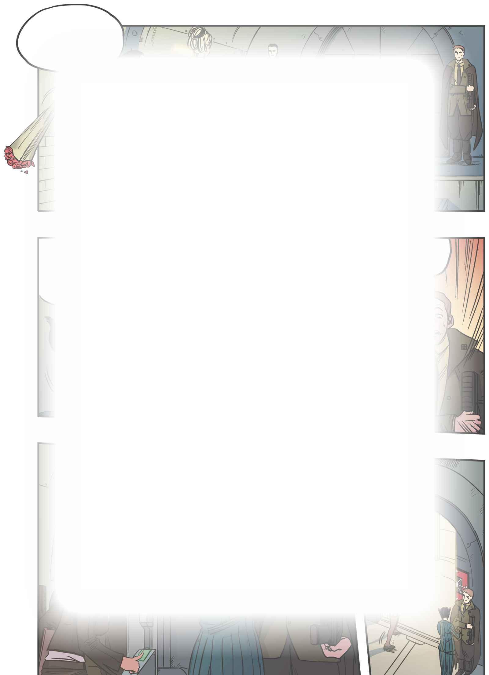 Amilova : Capítulo 7 página 11