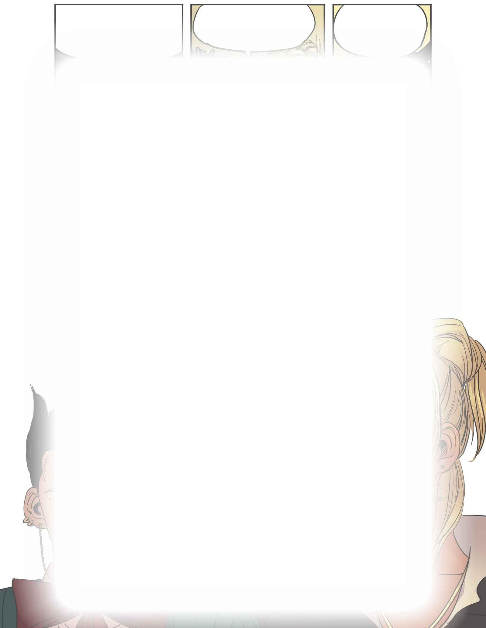 Amilova : Capítulo 7 página 12