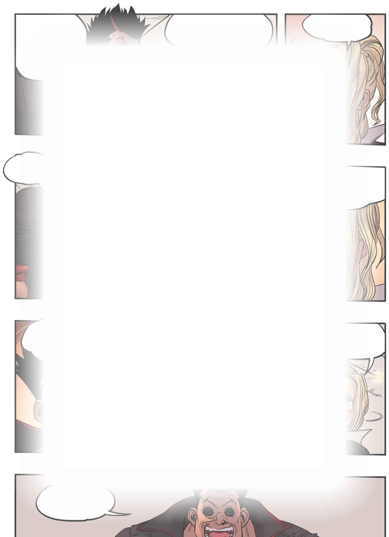 Amilova : Chapitre 7 page 17