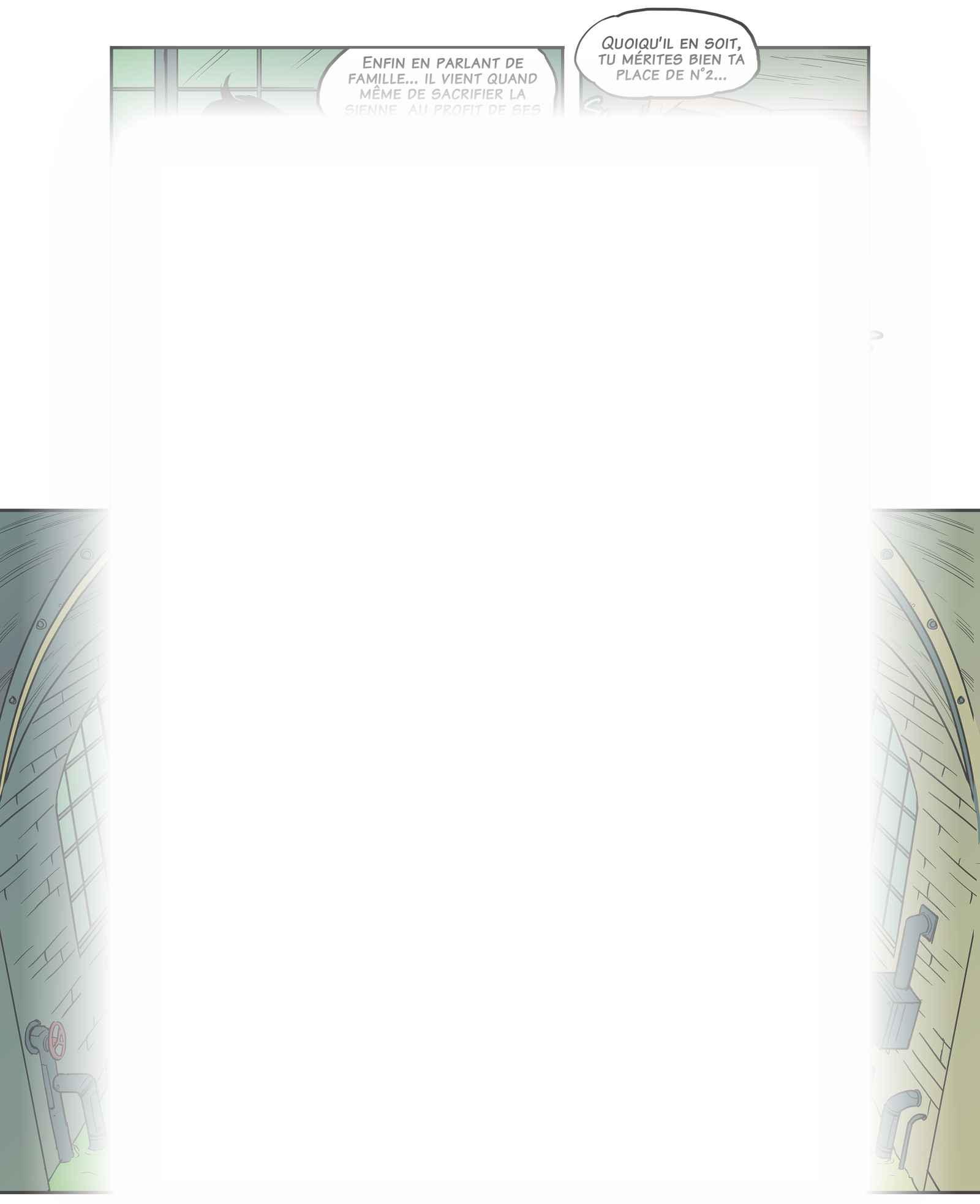Amilova : Chapitre 7 page 6
