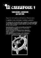 Run 8 (dark fantasy) : Chapitre 10 page 1