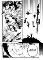 Run 8 (dark fantasy) : Chapitre 10 page 22