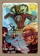 Run 8 (dark fantasy) : Chapitre 10 page 25