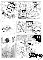 Due uomini e un cammello : Chapter 6 page 1
