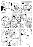 Due uomini e un cammello : Chapter 6 page 3