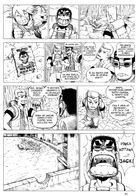 Due uomini e un cammello : Chapter 6 page 9