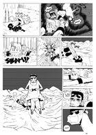 Due uomini e un cammello : Chapter 6 page 14