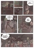 MAUDIT! : Chapitre 1 page 3