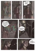 MAUDIT! : Chapitre 1 page 4