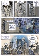 MAUDIT! : Chapitre 3 page 2