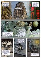 MAUDIT! : Chapitre 3 page 3