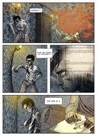 MAUDIT! : Chapitre 3 page 4