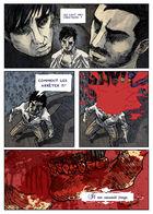 MAUDIT! : Chapitre 3 page 5