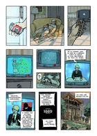 MAUDIT! : Chapitre 4 page 2