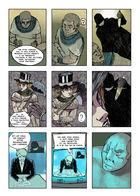 MAUDIT! : Chapitre 4 page 4