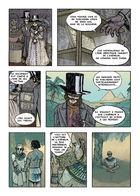 MAUDIT! : Chapitre 4 page 3