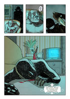 MAUDIT! : Chapitre 4 page 5