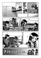 Bienvenidos a República Gada : Chapter 10 page 1
